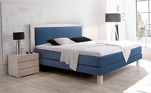 betten und schlafzimmer-möbel / mediterranean living / mallorca