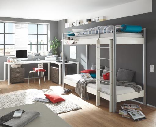 Kinderzimmer Möbel / Kinderbetten, Hochbetten, Etagenbetten